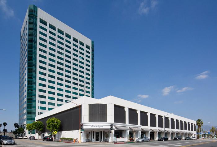 3800 W. Alameda Avenue