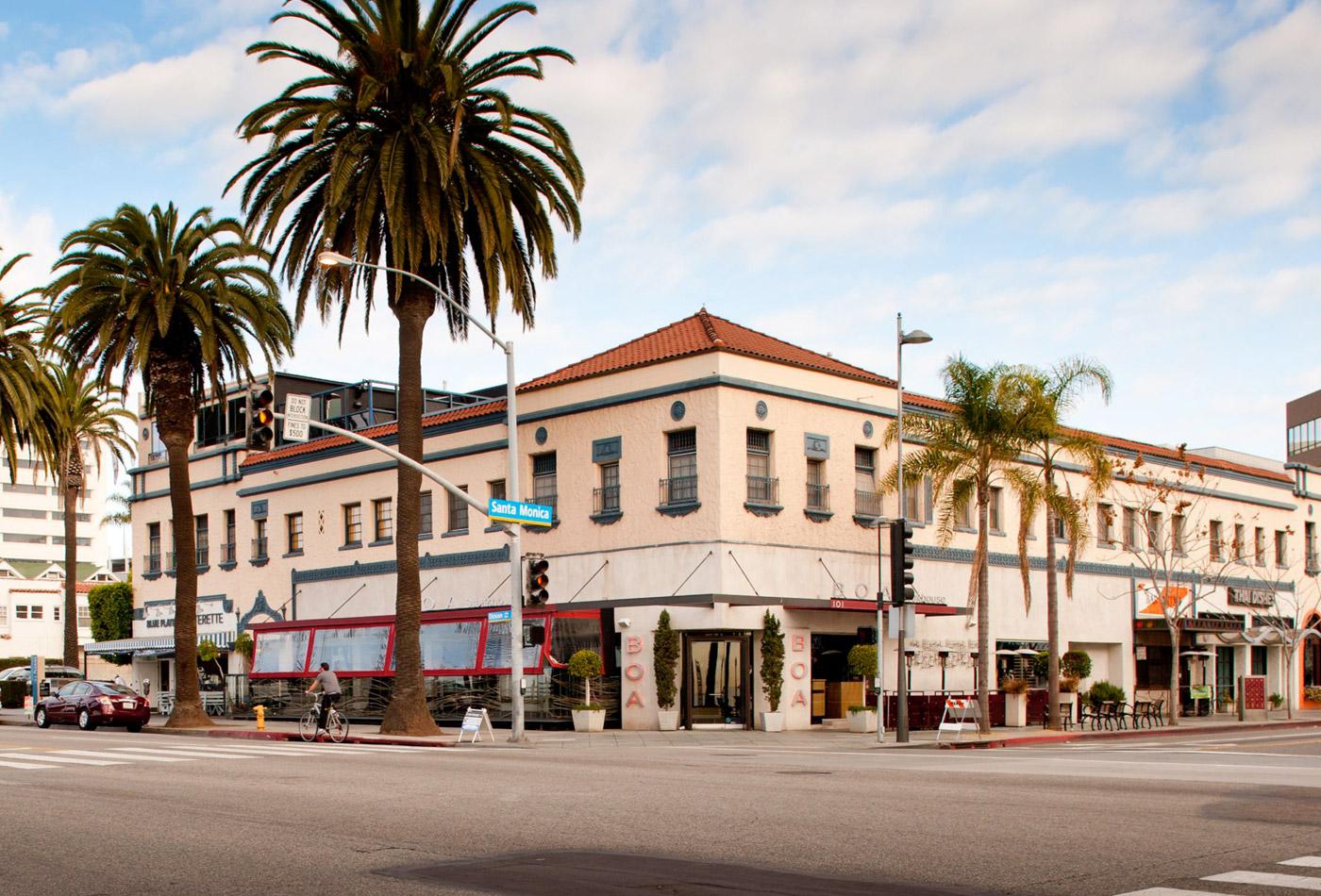 1357 Ocean Avenue