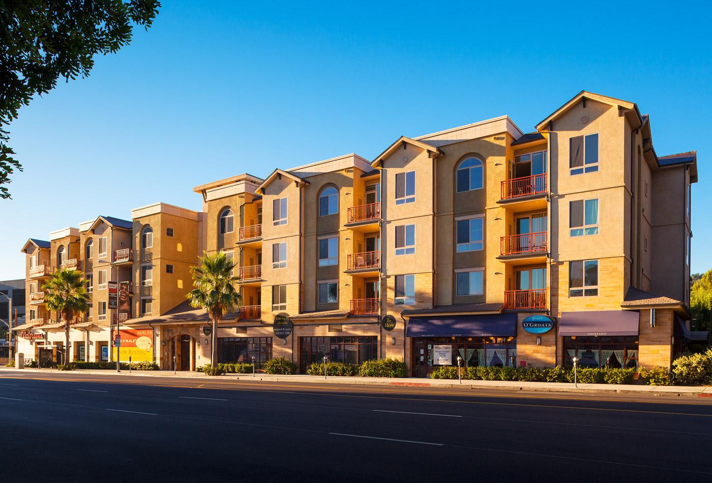 16100 Ventura Boulevard